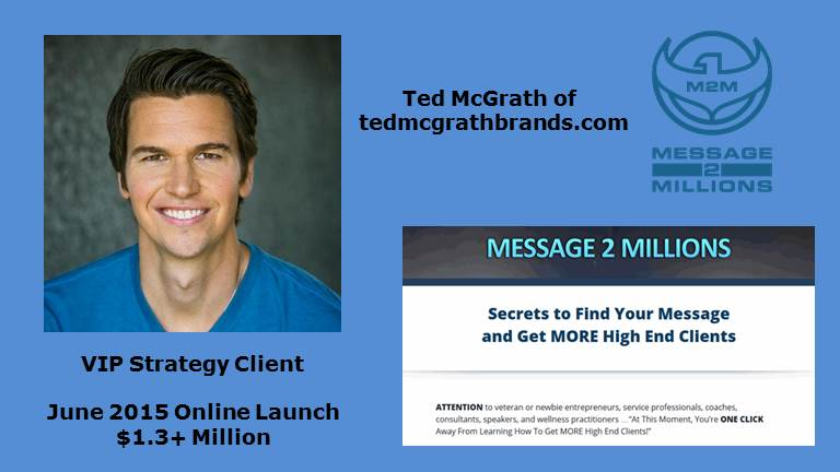 Ted-McGrath-VIP-Client